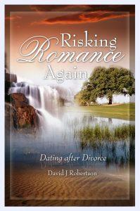 Dating Books - Risking Romance Again book cover