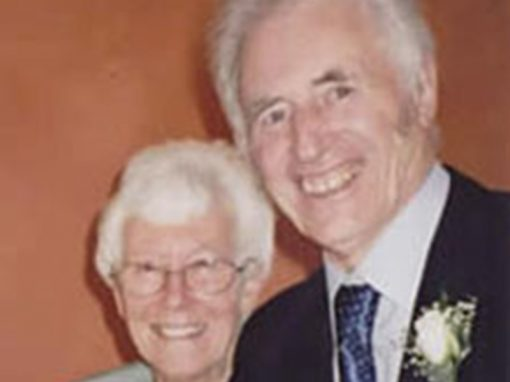 Bill and Lois