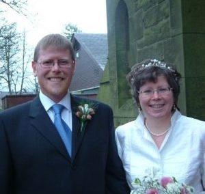 David and Gill