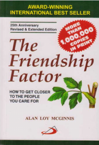 friendship-factor