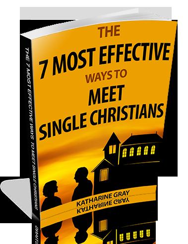 Meet Single Christians