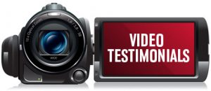 Couples Video Testimonials