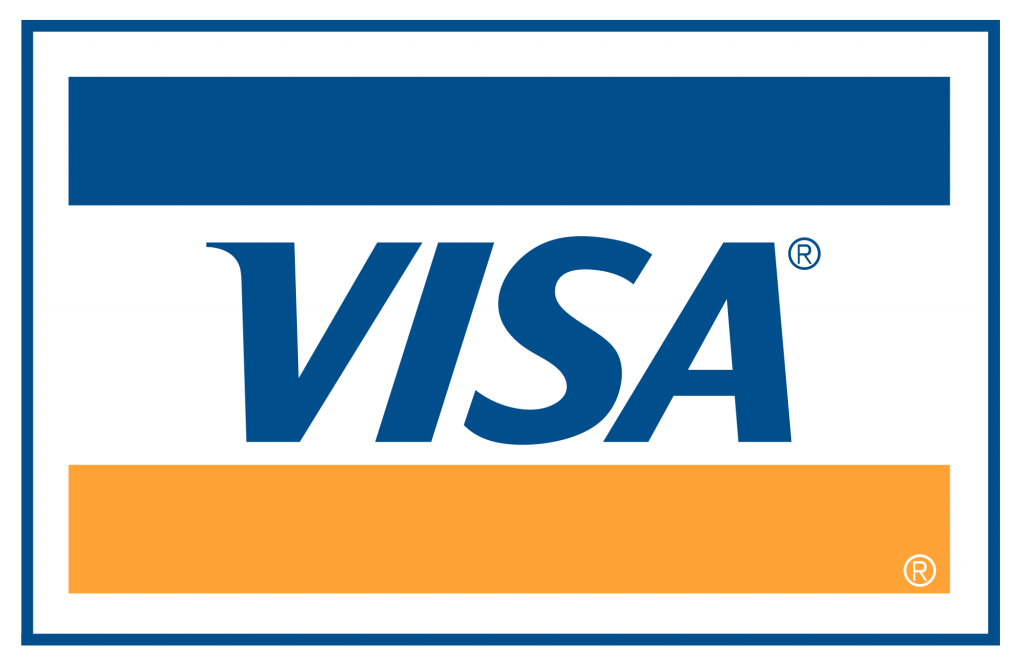 Join Now using Visa