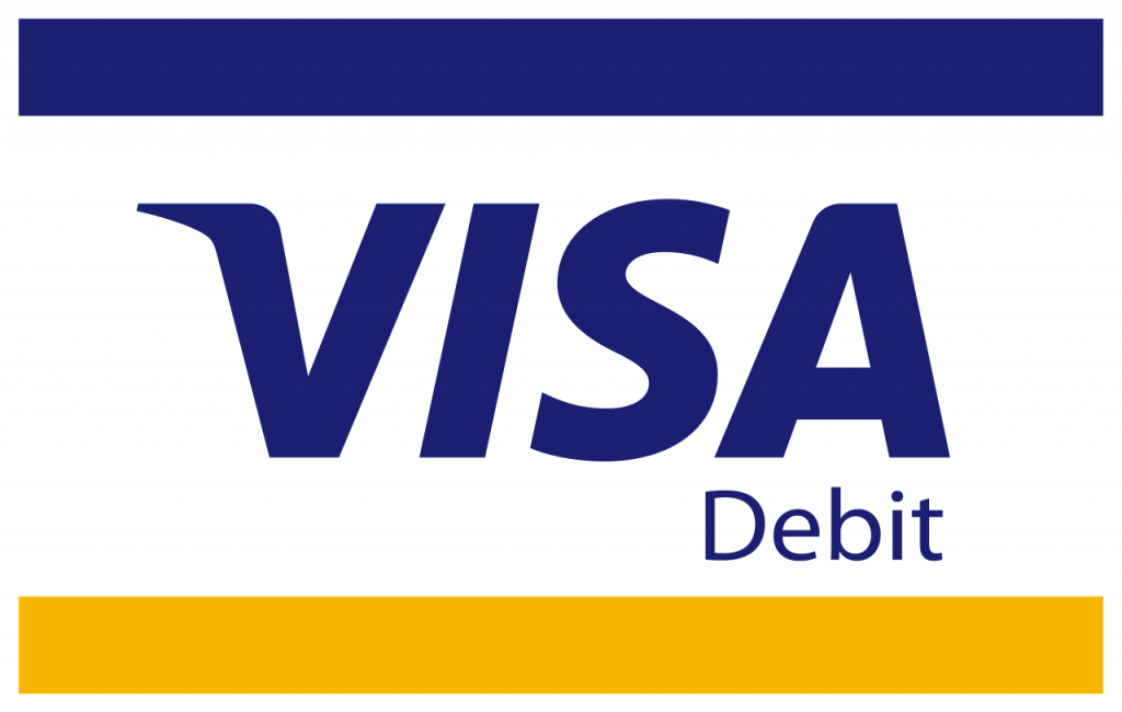 Join Now using Visa Debit