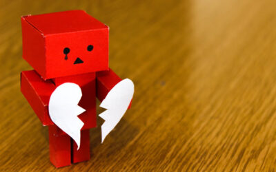 How Do I Get Over My Ex