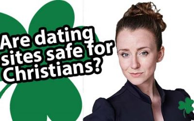 Are dating sites safe for Christians?