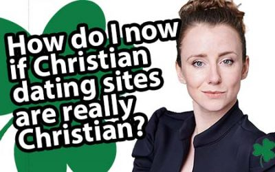 How do I know if Christian dating sites are really Christian?